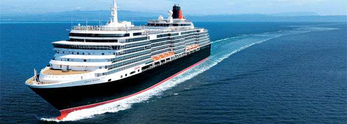 Informations Cunard Queen Victoria QV Cruises 2016-2017-2018-2019-2020